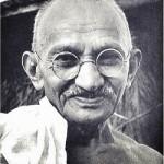 ガンジーの宗教観~非暴力・不服従の根底にある精神~