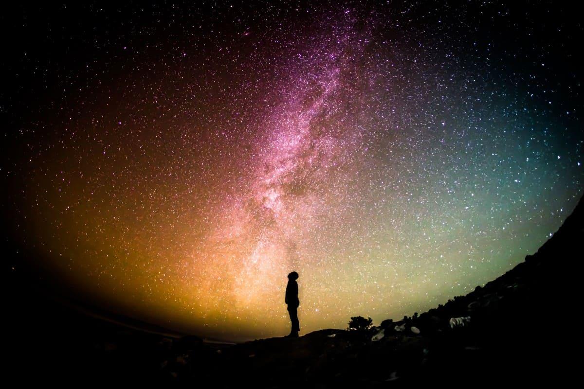 スピリチュアル 宇宙 の 法則